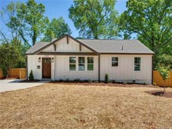 5 Hot Charlotte Homes For Sale