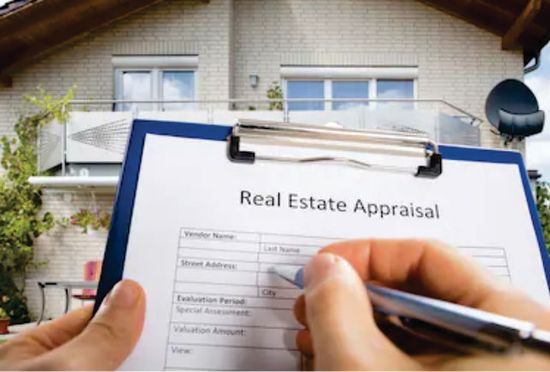 What is an FHA Appraiser Looking For?