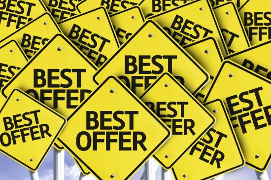 5 Tips for Winning in a Multiple Offer Situation