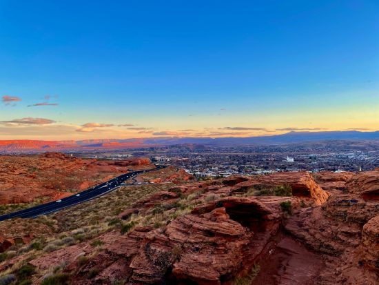 The Market is Slowing:  Is the sun finally setting on St. George Real Estate
