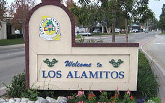 Market Report for Los Alamitos