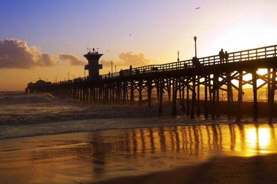 Market Report for Seal Beach – The Hill