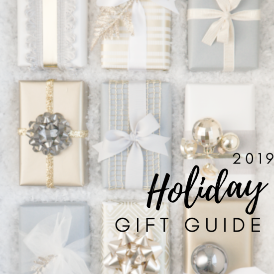 The Sisters 2019 Holiday Gift Guide