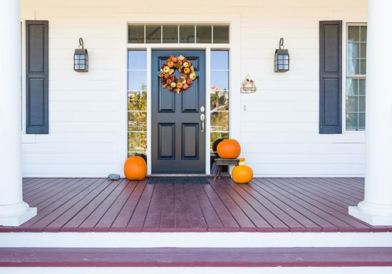 10 Tips for Selling in the Fall