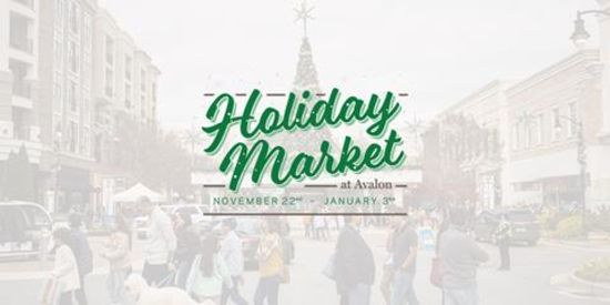 Shop Local At These North Georgia Holiday Markets