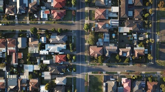 How has Covid-19 changed the way you look at your home or neighborhood?