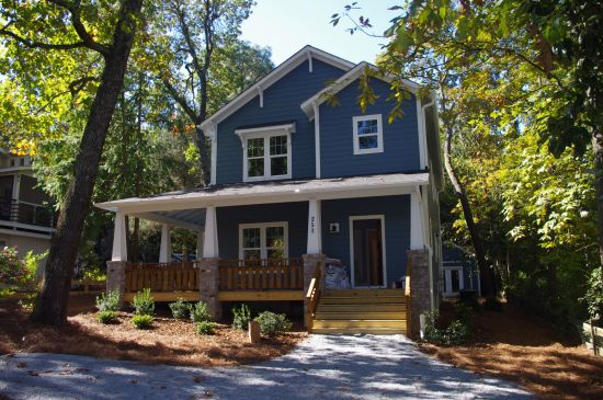 Southern Pines Cottages