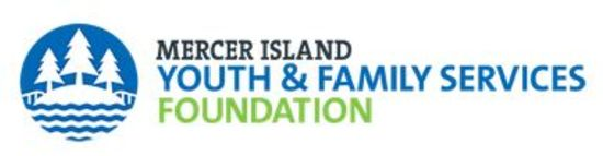 Mercer Island Youth and Family Services Foundation Sponsor