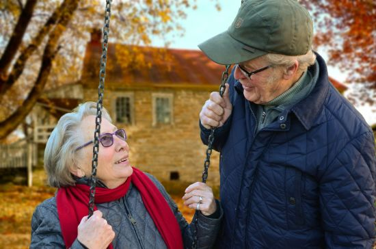 Choosing The Right Home for Your Golden Years