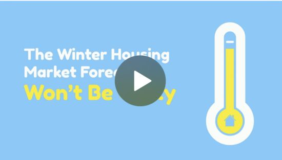 The Winter Housing Market Forecast Won't Be Chilly