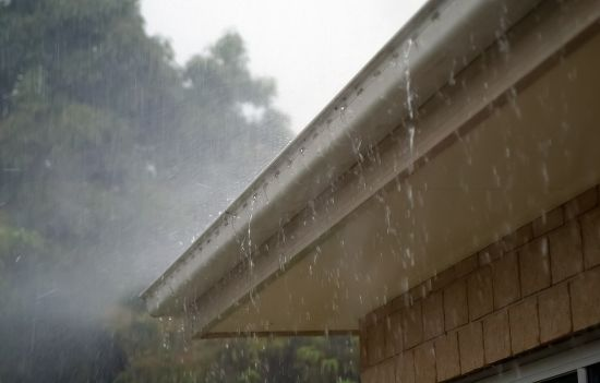 The Most Common Reason Behind Wet Basements …and How to Prevent It