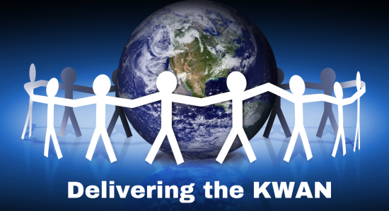 Delivering The KWAN