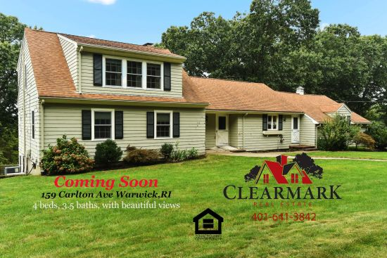 Warwick Neck Beauty Home For Sale