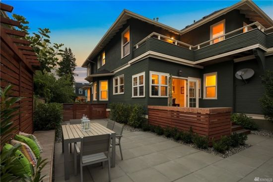 Stretch your budget: 5 Seattle homes with ADUs