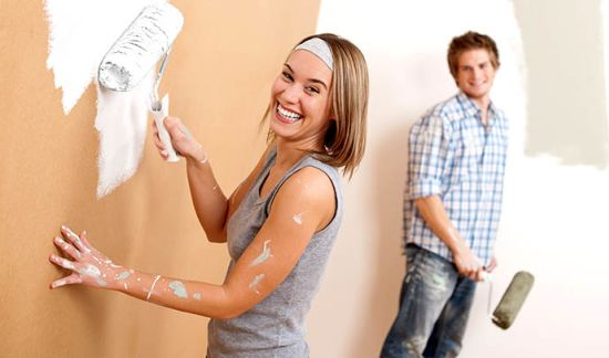 Easy home projects to do during quarantine