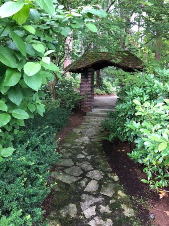 Secret Garden in Real Life!