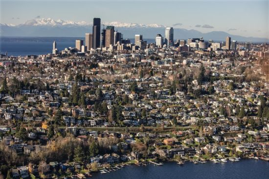 A Brief History of Seattle Real Estate in the Pandemic