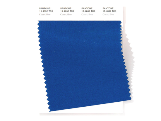 Pantone's Color of the Year 2020