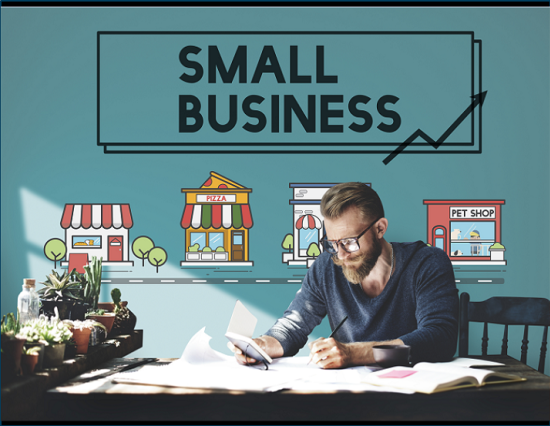 Stimulus Package – How it helps small businesses