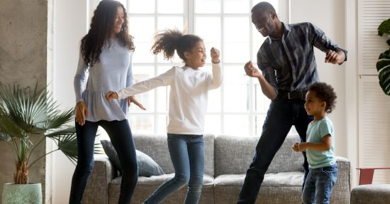5 Things to Do with Your Family While You Are Quarantined