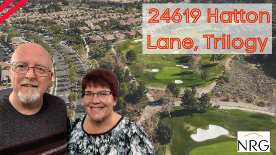 24619 Hatton Lane, Trilogy in Temescal Valley