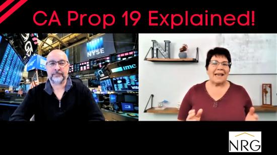 California Prop 19 Explained