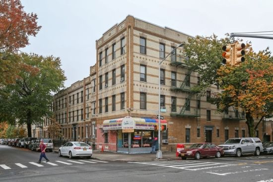 Just Sold 12 Unit Building With Store in Long Island City