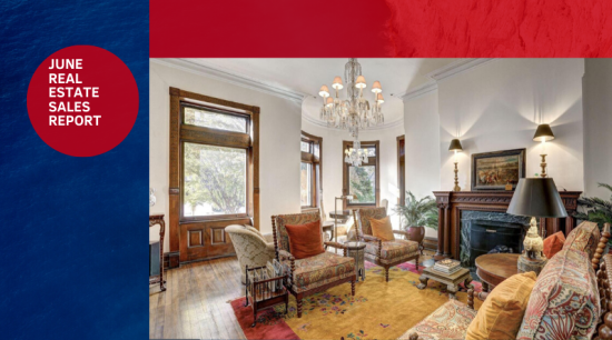 June 2020 Washington, DC Real Estate Report