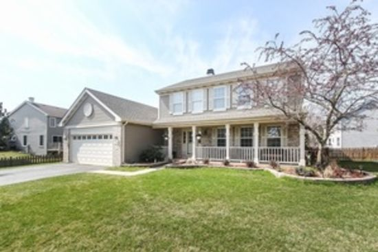 Just Listed – 1544 Derby Ln, Bartlett