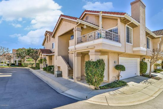 Featured listing 2 bedroom condo in Village on the Green community of Wood Ranch