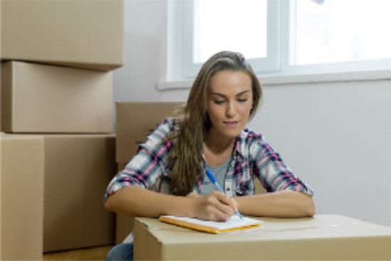New Home? Use This Move-In Checklist