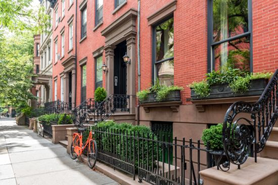 The Challenges of Owning an Historic Home