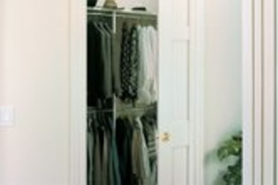 Storage Solutions: The Secret Life of Pocket Doors
