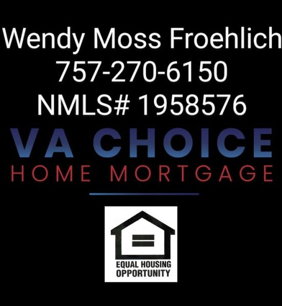 Meet Wendy Moss Froehlich