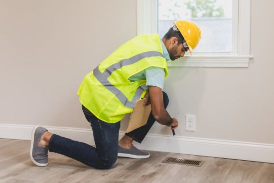 39 Things a Home Inspector Checks