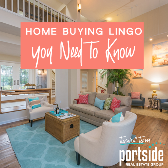 Homebuyer Lingo You Need to Know