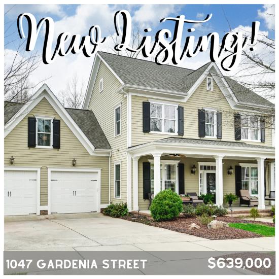 1047 Gardenia Street