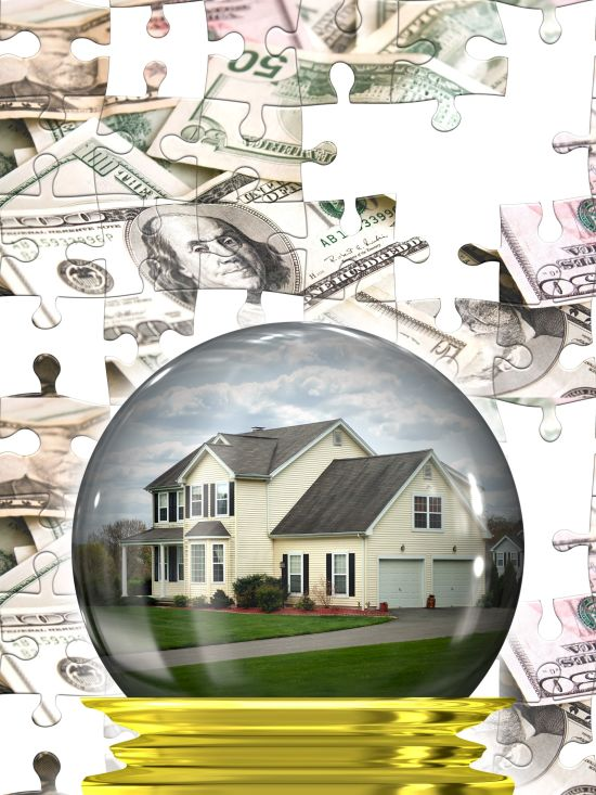 Why The Housing Market Is A Powerful Economic Driver!