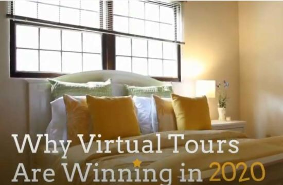Why Virtual Tours Are Winning In 2020!