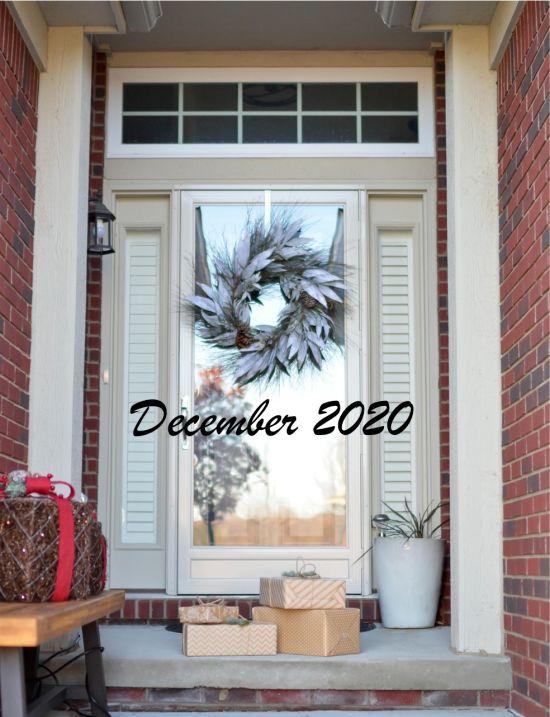 December 2020 Charleston Newsletter and Real Estate Update
