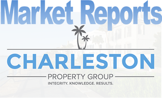 Homes for sale in Charleston over the past few years