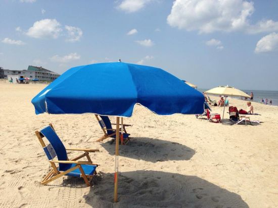 Second amended order regarding beach operations