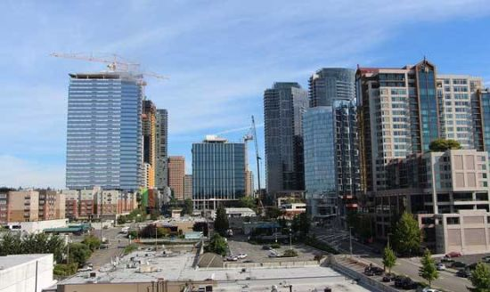 Facebook Continues Eastside Expansion with 325K Square Foot Bellevue Lease