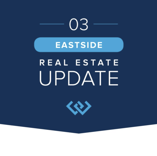 Eastside Market Report March 2020