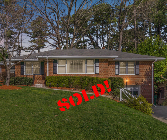 Fairytale Ranch SOLD!
