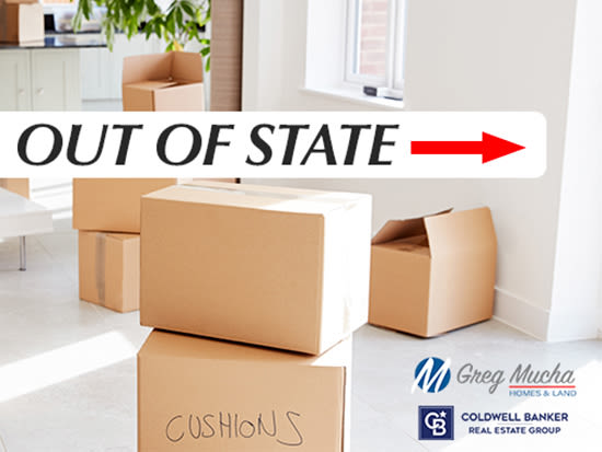 9 Tips For Moving Out of State