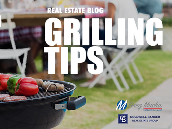 Grilling Tips for Your Holiday Weekend BBQ