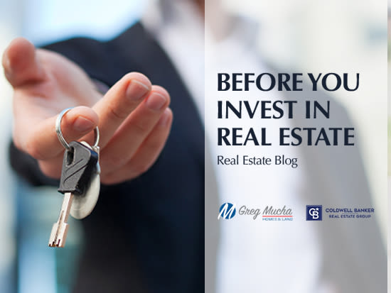 Essential Financial Steps to Take Before Investing in Real Estate