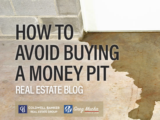 How To Avoid Buying a Money Pit