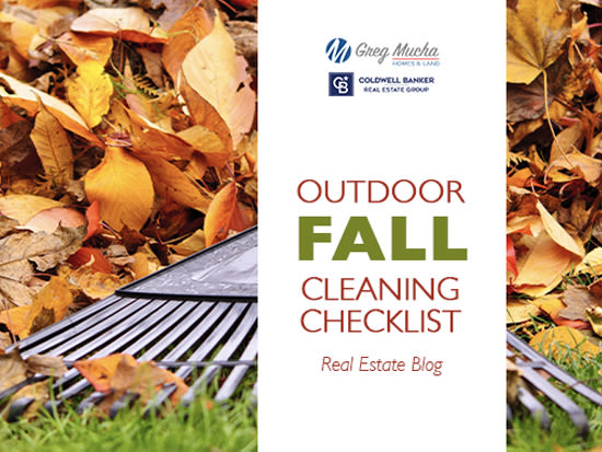 Your Outdoor Fall Cleaning Checklist